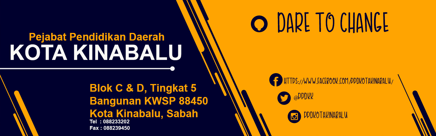 Pejabat Pendidikan Daerah Kota Kinabalu