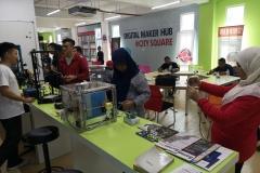 Space Maker Kuching